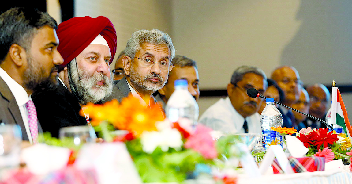 Three decades of Nepal-India Joint Commission